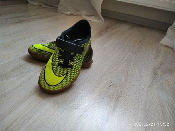 Adidasy Nike rozmiar 29.5