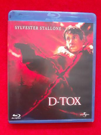 D-TOX film na blu-ray