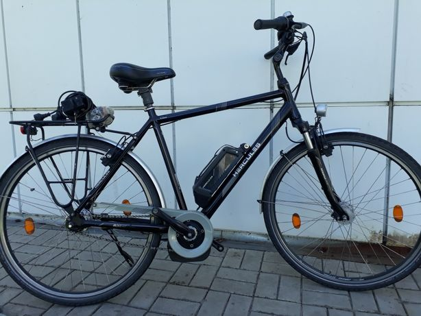 Электровелосипед електро велосипед Германия