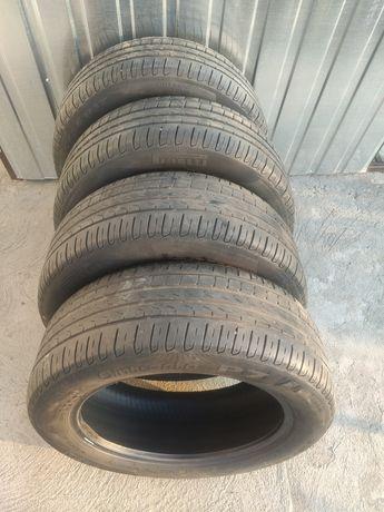 Opony letnie 215/55 R17 Pirelli Cinturato P7