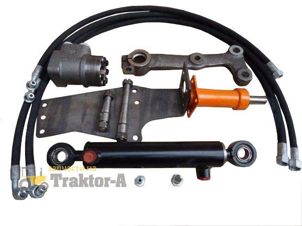 Комплект переоборудования насос дозатор трактор ЮМЗ-6, МТЗ-80, МТЗ-82