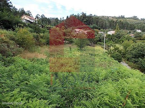 Terreno em Dossãos, Vila Verde