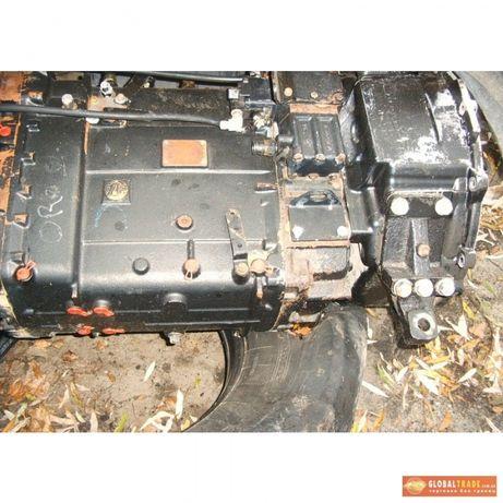 "КПП МАЗ ZF 16s 1650 под двигатель 7511, ДЕ-2, БЕ-2 Разборка ""МАЗ"""