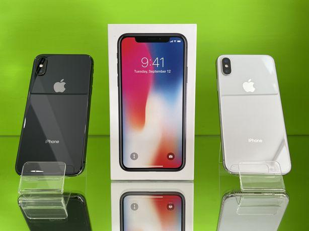 iPhone X 64GB - Garantia