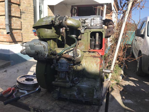 Двигун УД-25