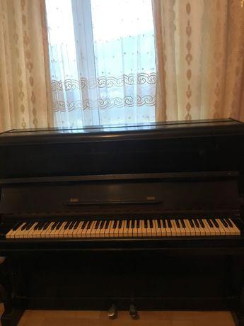 Фортепіано (чорного кольору)