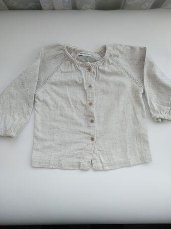Банкова сорочка Reserved 92 см