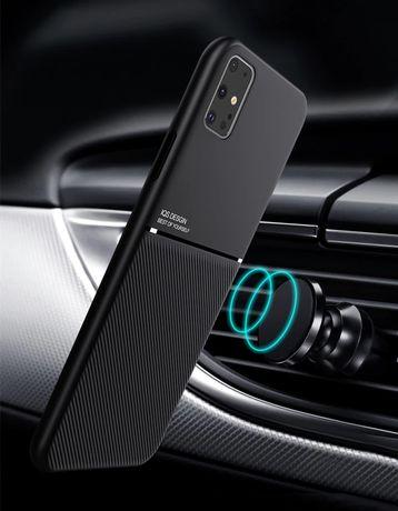 Etui Samsung Galaxy S10 magnetyczne uchwyt samochodowy