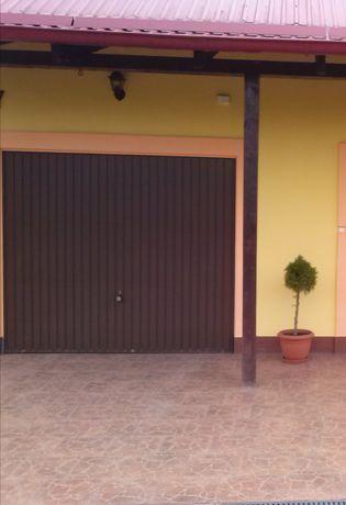 Brama garażowa Hörmann