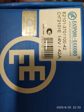 Продам статор генератора ВАЗ 01.