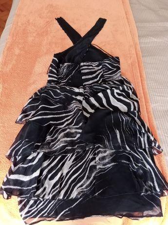 Vestido Zara tamanho S