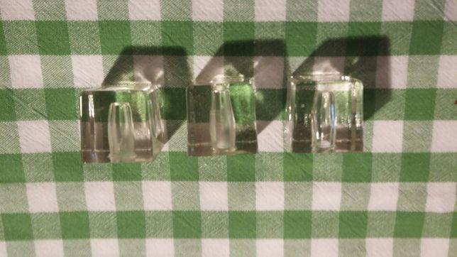 Komplet świeczników