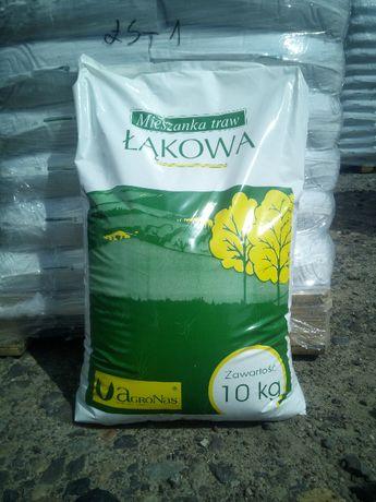 Mieszanka traw, nasiona traw, mieszanka na gleby suche, kupkówka, wyka