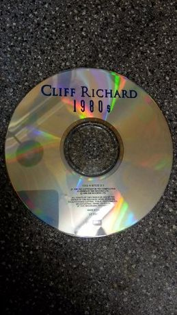 "Cd "" Cliff Richard 1980"""