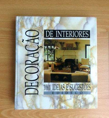 Livro de Decoração de Interiores