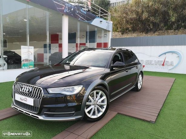 Audi A6 Allroad 3.0 TDi quattro Excl. S tronic