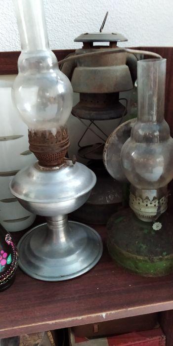 Керосиновые лампы по 150 грн Измаил - изображение 1