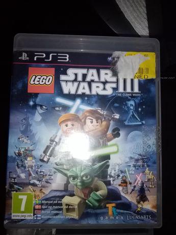 Lego star wars ps 3