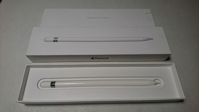 Apple Pencil do iPad, iPad Mini, iPad Air oryginał Salon Byk