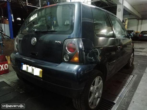 VW Lupo 1.4 tdi