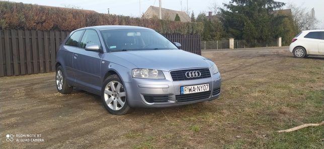 Audi A3 Wielkopolska