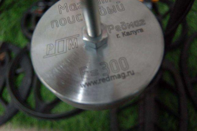 Магнит Ф-300, металлодетектор металлоискатель металошукач