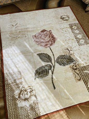Двойное покрывало - одеяло 220 х 240 см