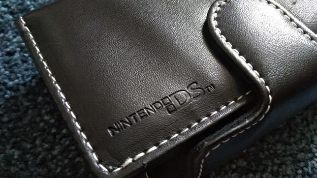 Etui na konsolę Nintendo DS