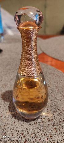 Perfuma z dawnych czasów Dior