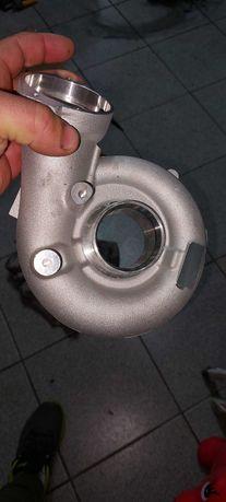 Vendo tampa de turbo 2260 vk bmw