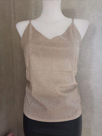 Bluzka roz L/XL