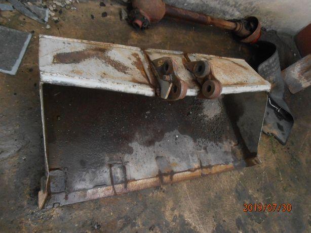 Łyżka do minikoparki skarpowka 90cm JCB