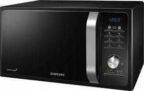 Kuchenka mikrofalowa wolnostojąca Samsung