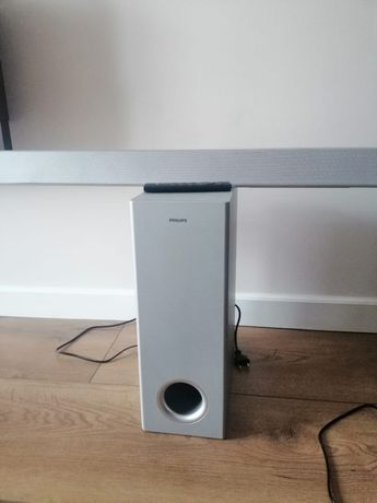 Soundbar 3.1 Philips