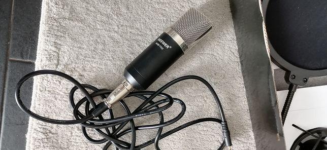 Microfone Newer nw 700 como novo