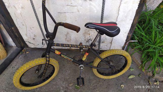 Велосипед ВМХ 21