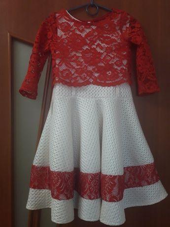 Платье для девочки 10 - 11 лет