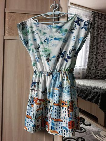 Легенька сукня :)