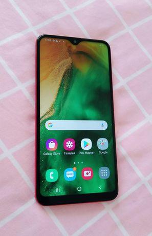 Samsung Galaxy A10 SM-A105F 2/32 GB Красный