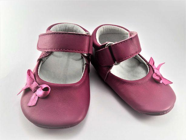 Sapatos Balancê Princess Rosa
