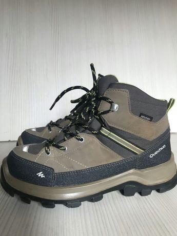 Ботинки зима Decathlon