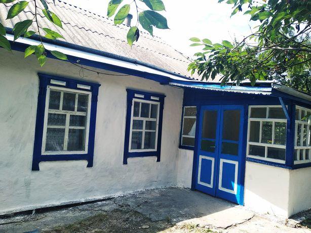 Продаж будинку в селі Мала Вільшанка, Обухівського р-ну, Київської обл