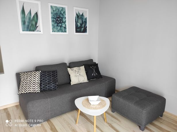 Mieszkanie z garażem - Plaża i Starówka - Apartament na wakacje