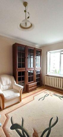 Позняки, ул. Драгоманова, 31-Б, 2-х комнатная с ремонтом.