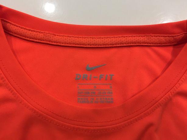 Футболка Nike Dri-fit на рост 147-158