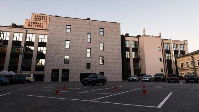 Аренда офиса в БЦ Фабрика 100% полезной площади 160 м2