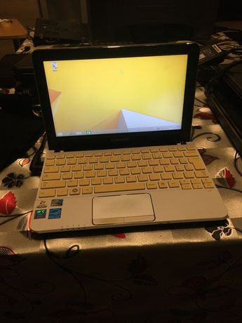 Notebook SAMSUNG (2x1.66Ghz,1Gb ram,Dysk 400GB)