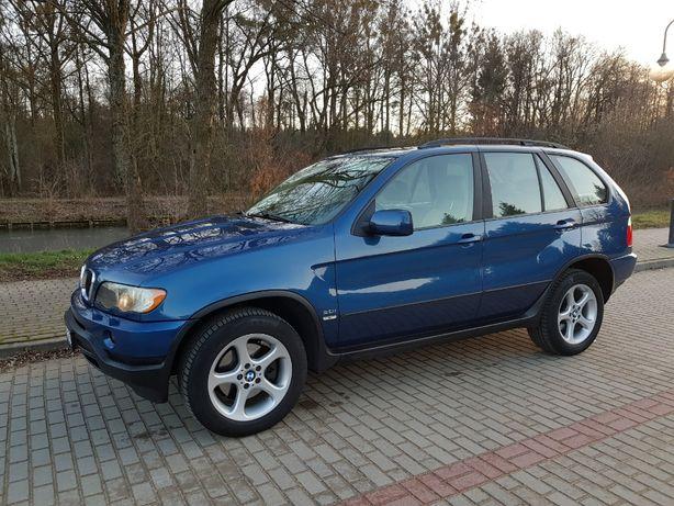 BMW X5 seria E53 3.0i