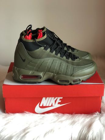 Buty Nike Air Max 95 Sneakerboot termo Winter