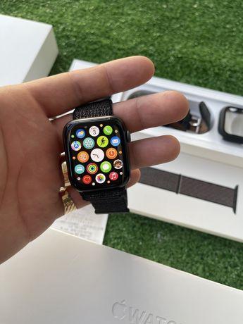 Apple Watch 4  44mm idealny